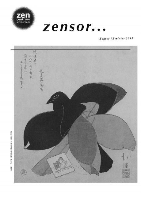 Zensor 72 - winter 2015