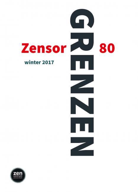 Zensor 80 - winter 2017