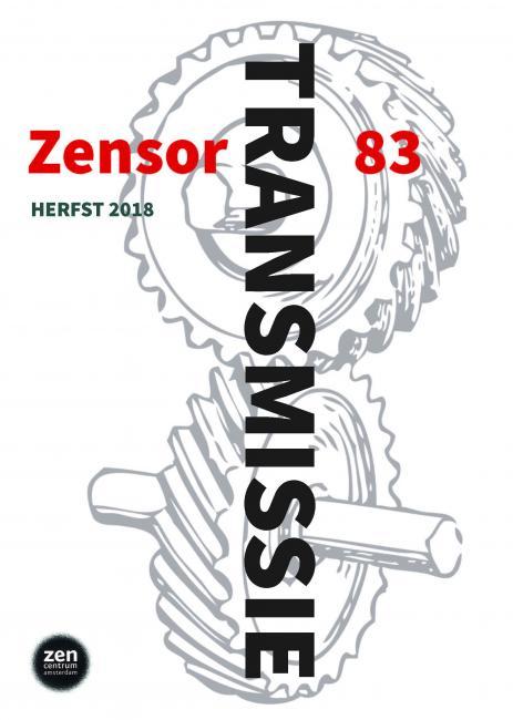 Zensor 83 - herfst 2018